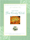 May Tea Cozy Club  eBooklet and MP3 Audio Conversation