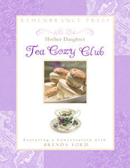February Tea Cozy Club  eBooklet and MP3 Audio Conversation