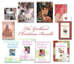 The Girlhood Super Christmas Bundle