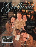 """Little Women"" Girlhood Home Companion Magazine"