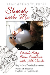 Sketch with Me by Jill novak
