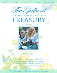 The Girlhood Home Companion Treasury Album One