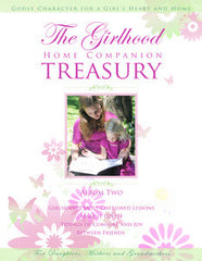 The Girlhood Home Companion Treasury Album Two
