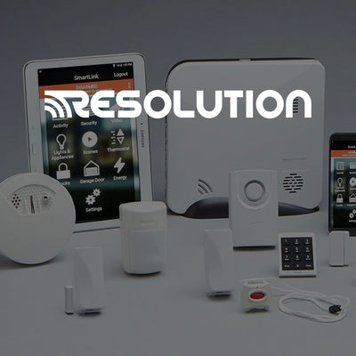 Resolution Products