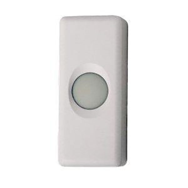 2GIG-DBELL1-345 - 2GIG Wireless Door Bell