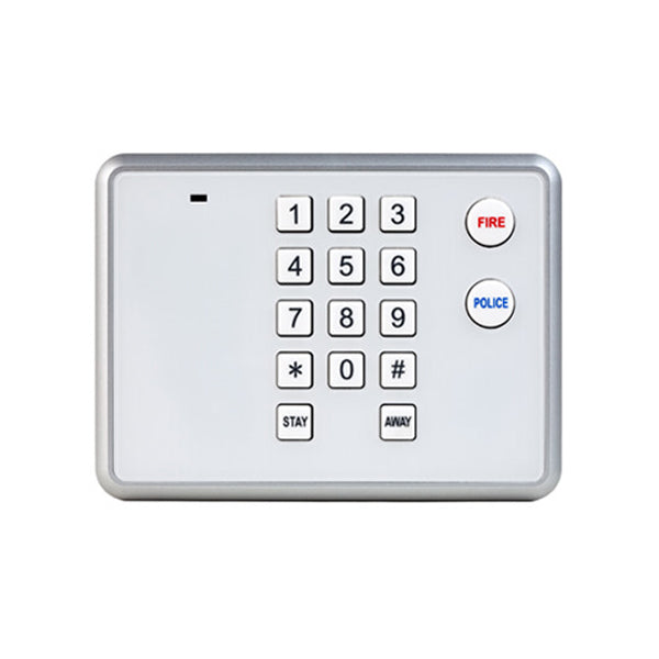 2GIG-PAD1 - 2GIG Wireless Keypad