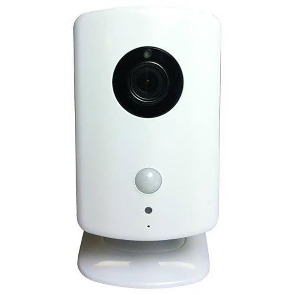 2GIG-CAM-HD100 - 2GIG Indoor HD Camera w/Night Vision