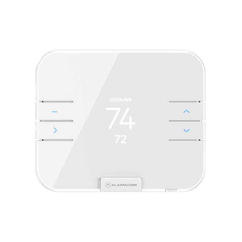 ALARM.COM SMART THERMOSTAT ADC T3000