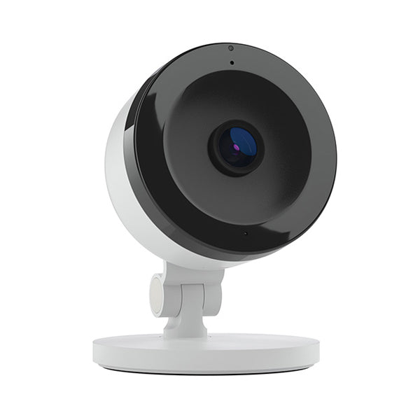 Alarm.com - Indoor Wireless IP Fixed Camera With Night Vision
