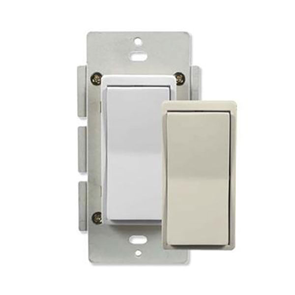 Z-Wave In-Wall Auxiliary Switch