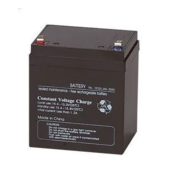 12v 4.5Ah Sealed Lead Acid Battery