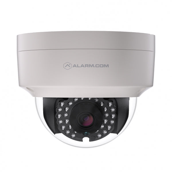 PoE Dome Camera with 2.8mm lens, without adapter (ADC-VC825)