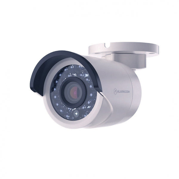 PoE Mini Bullet Camera with 4mm lens, without adapter (ADC-VC725)
