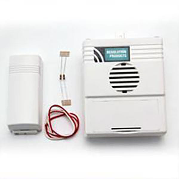 Resolution Products Wireless Siren (RE116U)