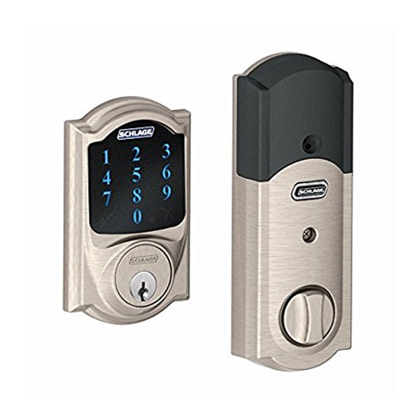 Schlage BE469CAM Touchscreen