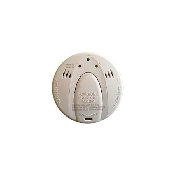 Resolution Products Carbon Monoxide Detector Qolsys Compatible RE 113