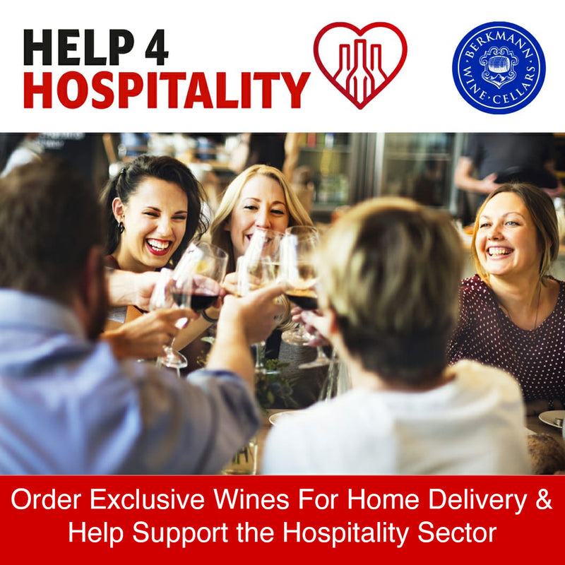 HELP 4 HOSPITALITY & THE DRINKS TRUST