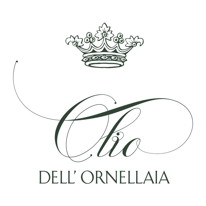 A Tuscan Treat...Olio dell'Ornellaia Extra Virgin Olive Oil