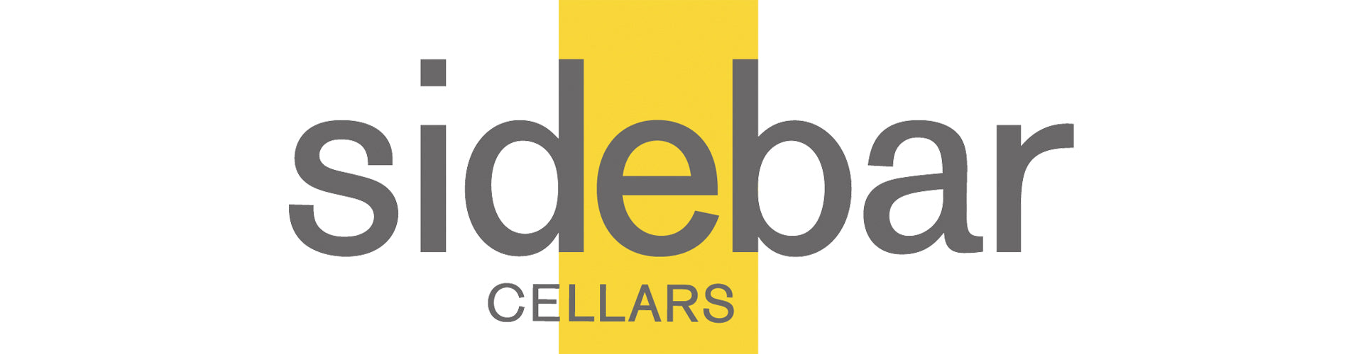Sidebar Cellars By David Ramey Wine Logo