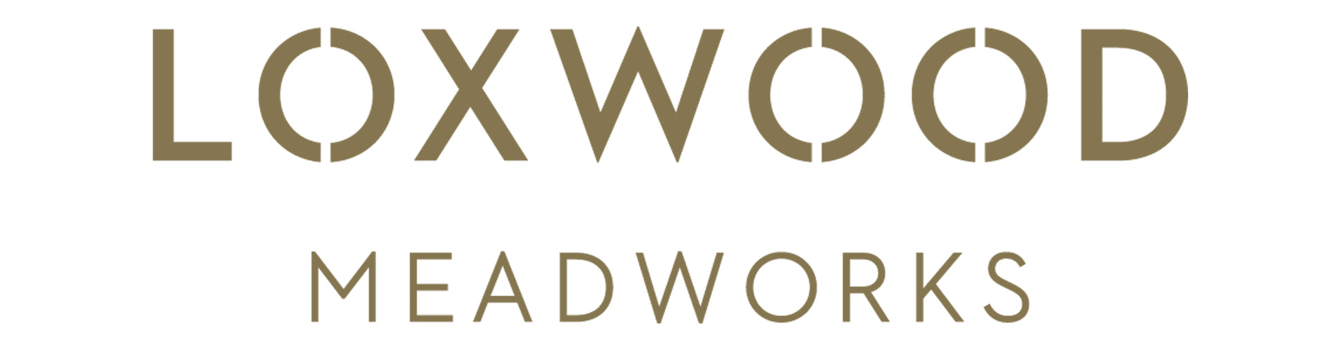 Loxwood Meadworks Logo