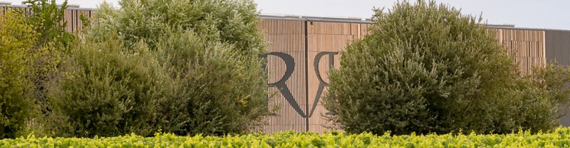 Ronan by Clinet Bordeaux Winery