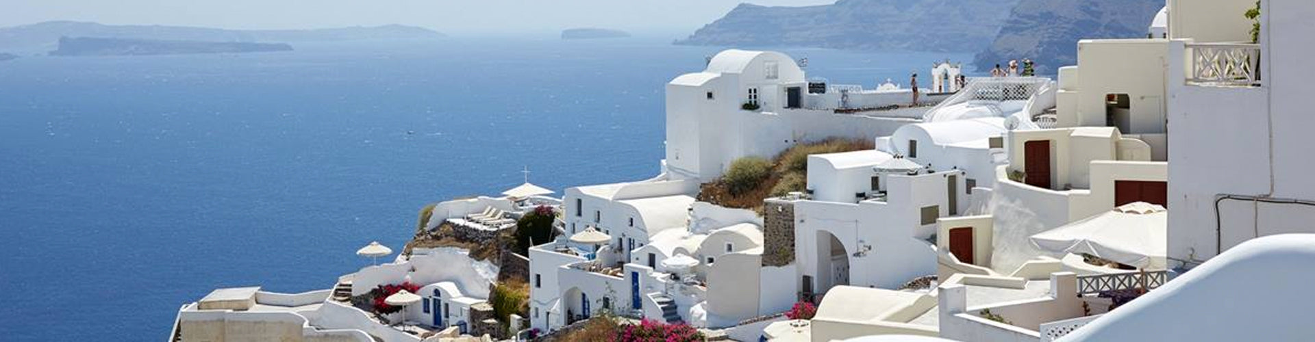 Gaia Wines of Santorini in Greece
