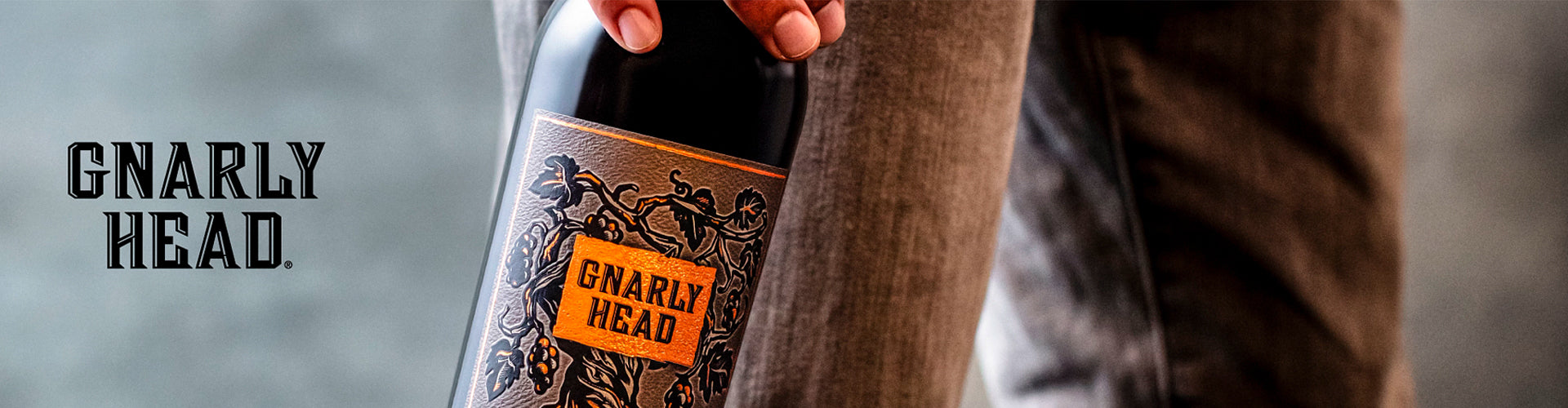Gnarly Head Collection Image