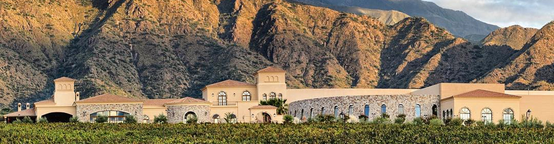 Piattelli Vineyards Cafayate in Argentina