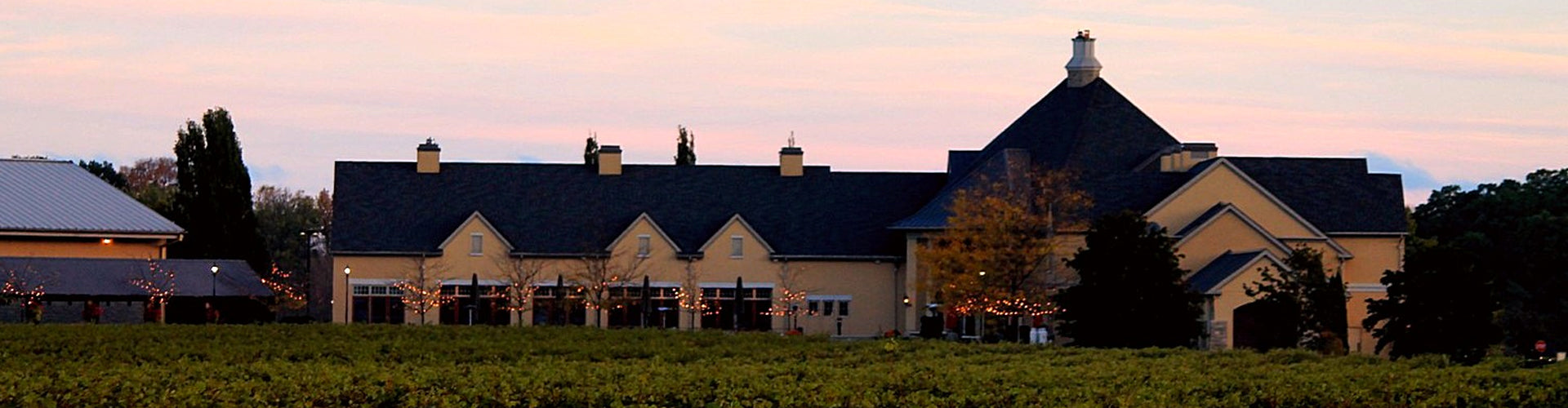 Peller Family Estates Winery Ontario