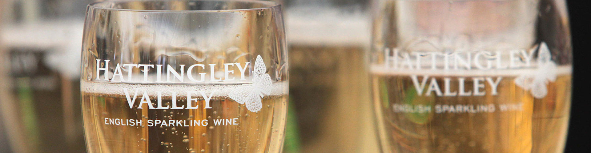 Hattingley Valley English Sparkling Wines from Hampshire