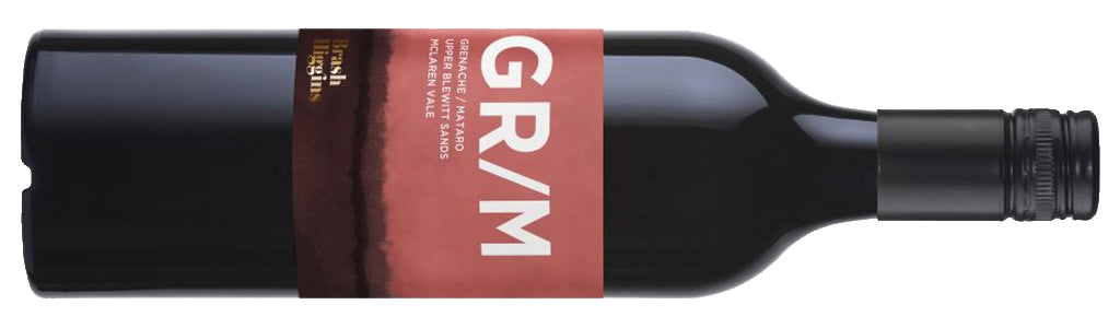 Brash Higgins GR/M Grenache Mataro Red Wine