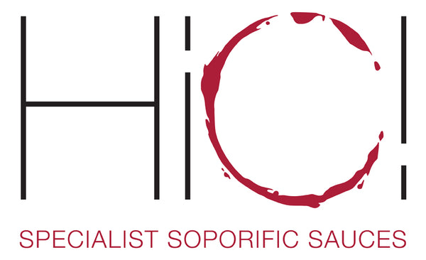 Hic! Wine Merchants Logo