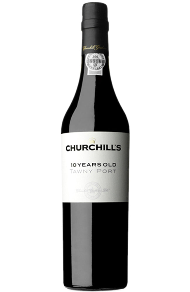 Churchill's 10 Year Old Tawny Port