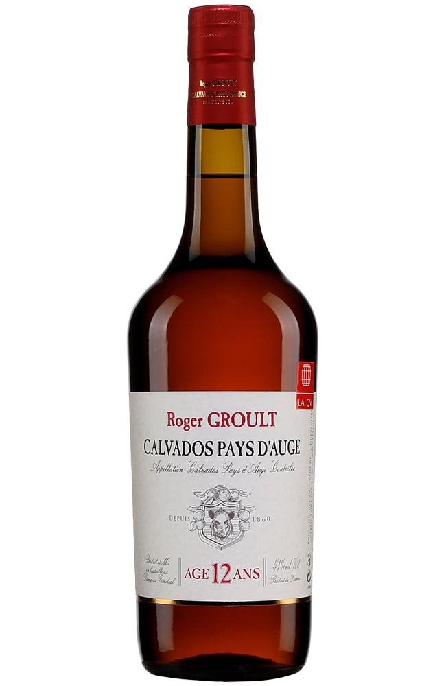 Roger Groult Calvados Pays d'Auge 12 Year Old