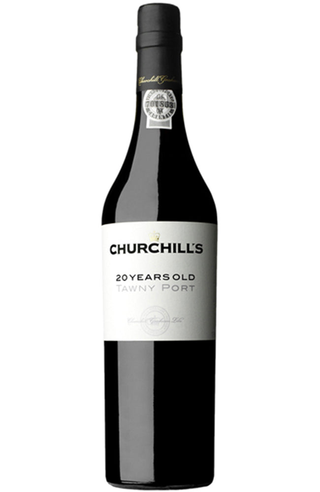 Churchill's 20 Year Old Tawny Port