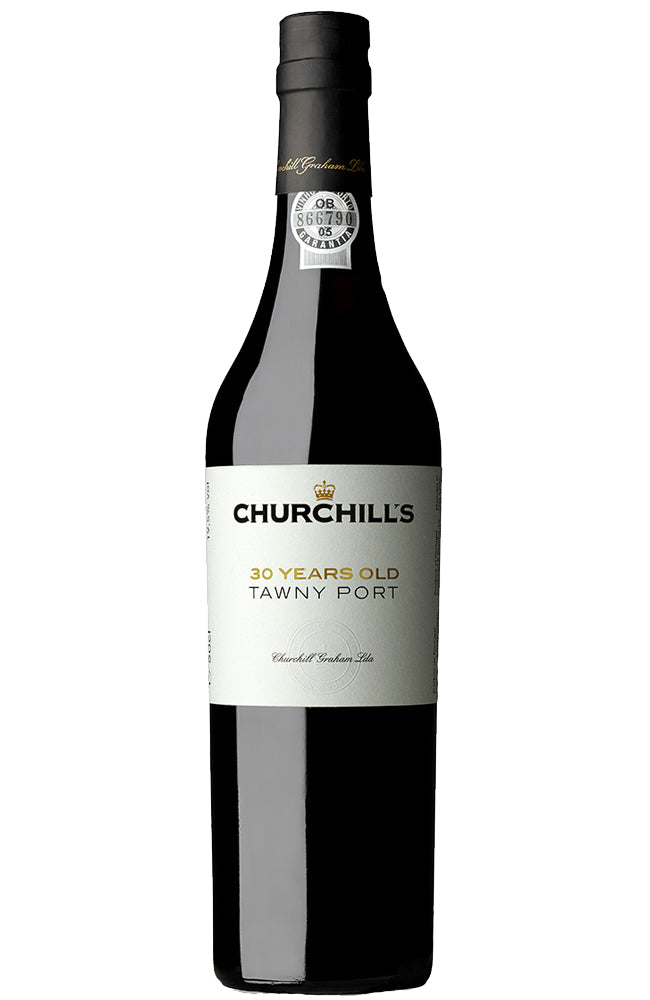 Churchill's 30 Years Old Tawny Port