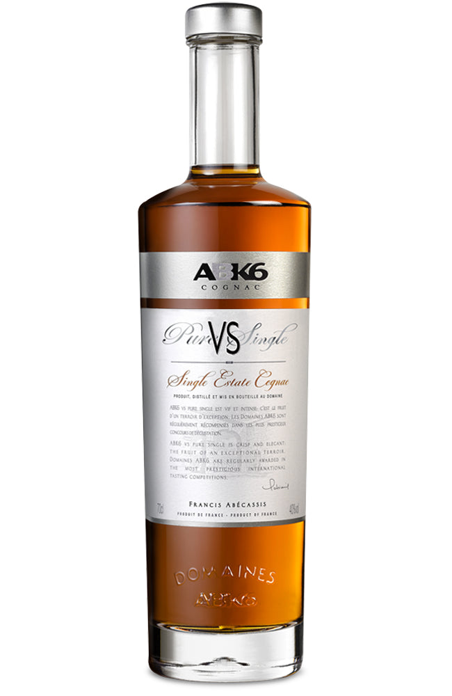 Cognac ABK6 VS Pure Single Cognac