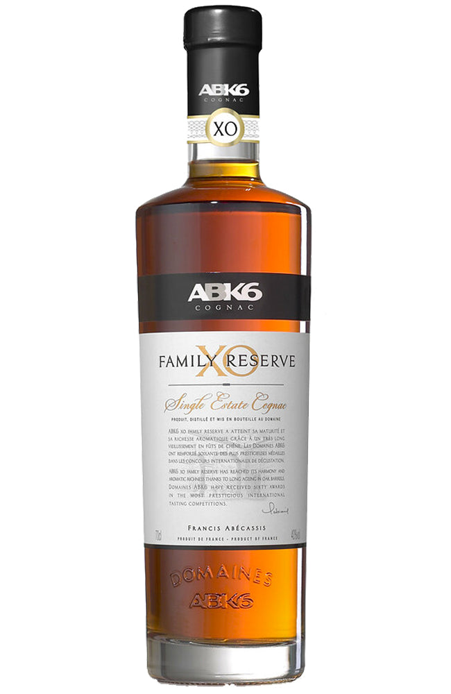 Cognac ABK6 XO Family Reserve Single Estate