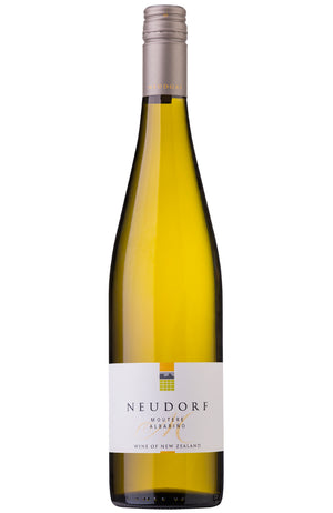 Neudorf Vineyard Albariño White Wine