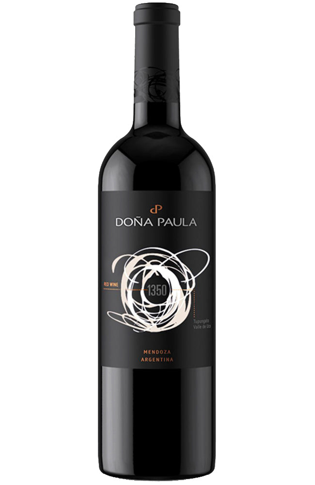 Doña Paula Altitude 1350 Red Wine Blend