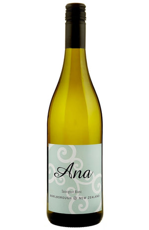 Eradus Wines Ana Sauvignon Blanc New Zealand White Wine