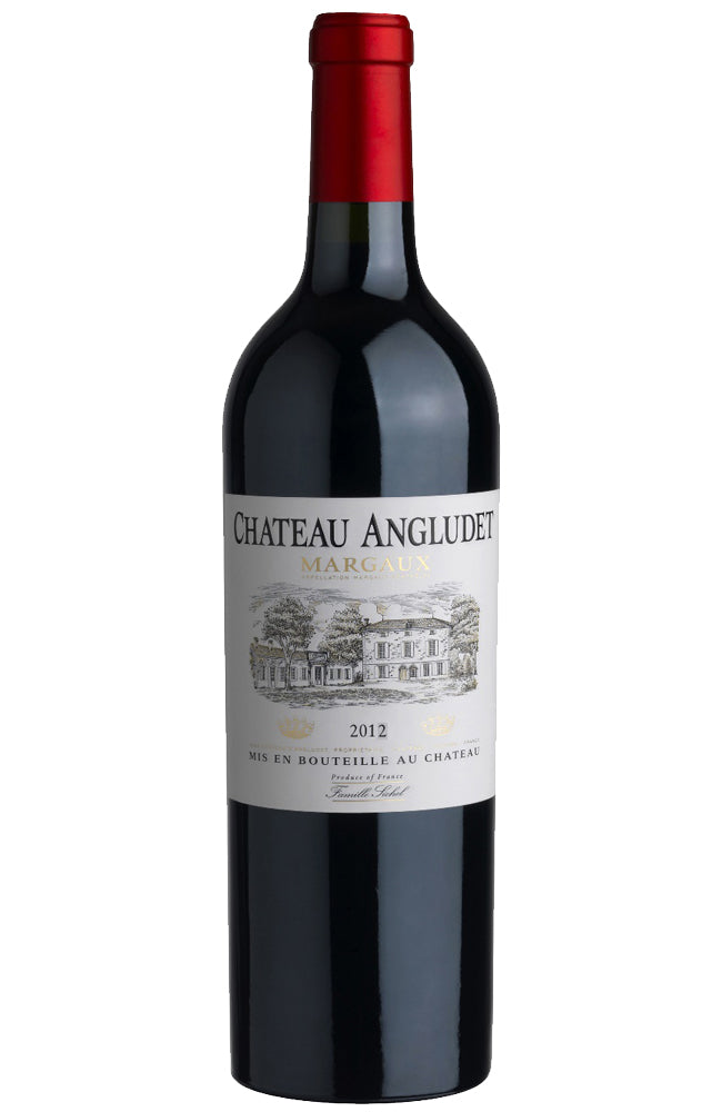 Château Angludet AOC Margaux Red Wine