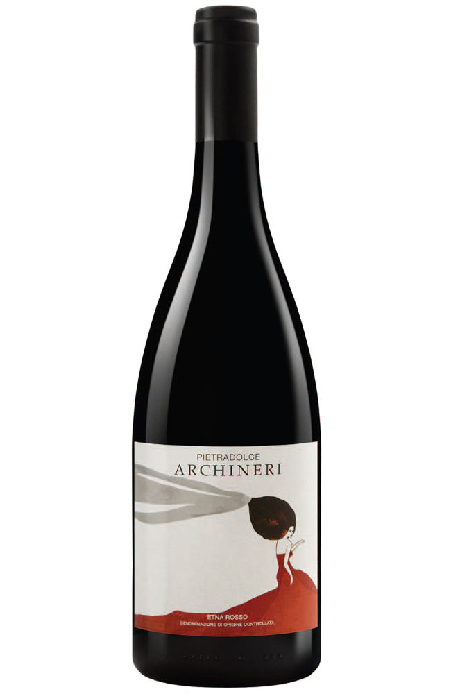 Pietradolce Archineri Etna Rosso
