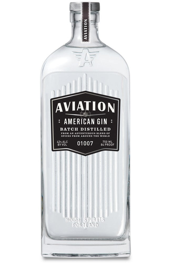 Aviation American Small Batch Gin
