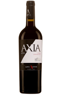 Alpha Estate Axia Red Syrah Xinomavro