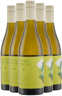 Between Five Bells White Wine Blend 2019