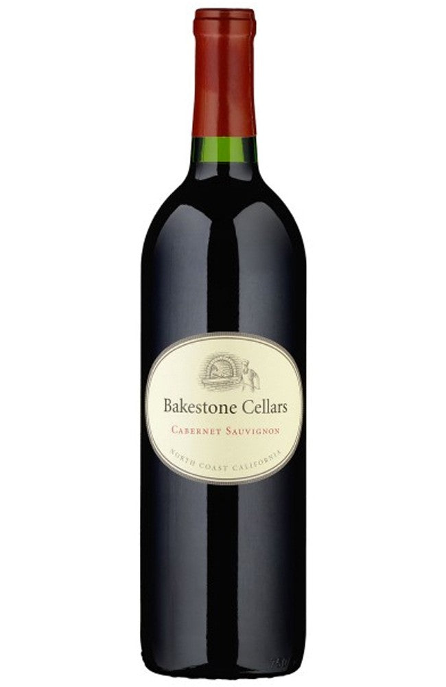 Bakestone Cellars Cabernet Sauvignon Californian Red Wine