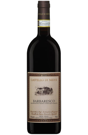Castello di Neive Barbaresco DOCG Red Wine