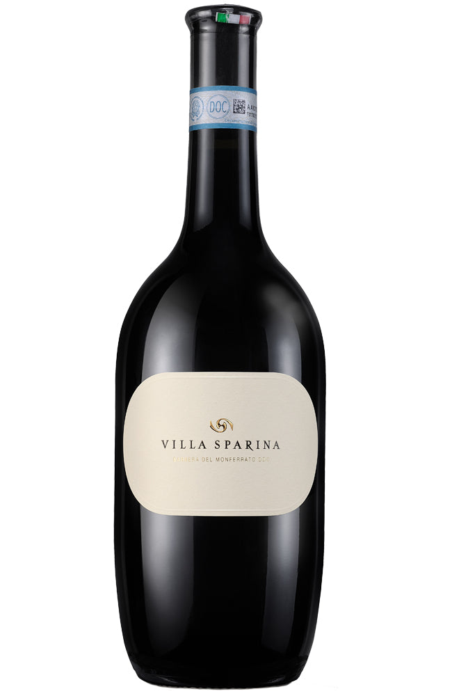 Villa Sparina Barbera del Monferrato DOC Red Wine