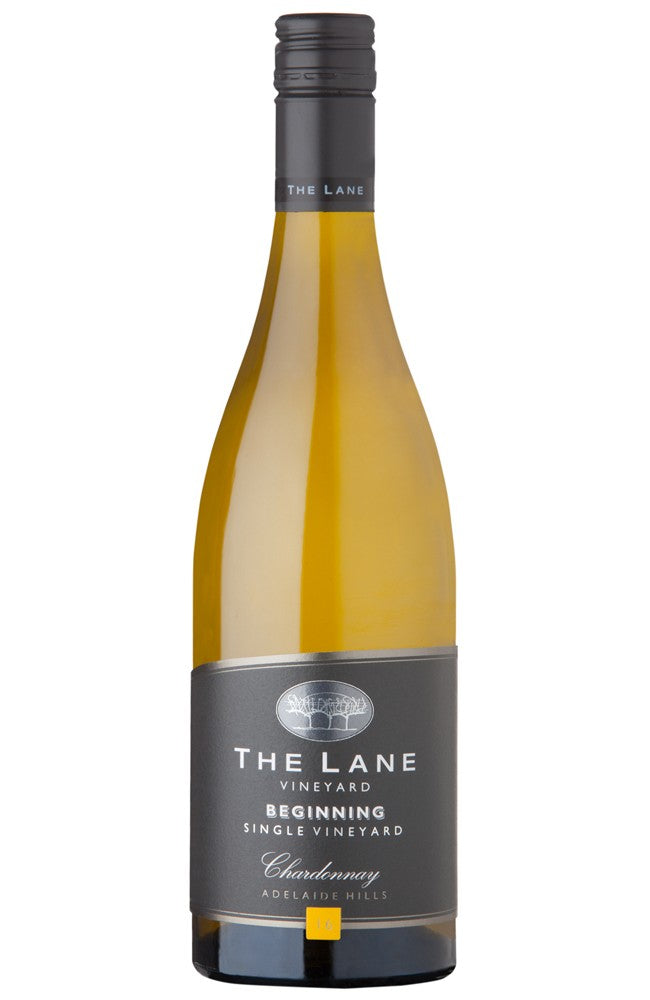 The Lane Beginning Chardonnay Australian White Wine